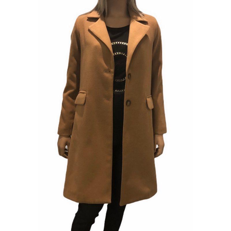 Palto Klasiko Free Style 72995 E Defilegr